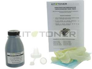 Brother TN2220 - Kit de recharge toner compatible