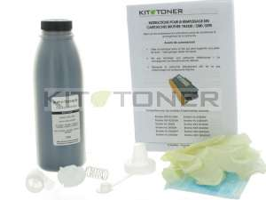 Brother TN3480 - Kit de recharge toner compatible
