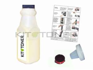 Dell 59310063  - Kit de recharge toner compatible Jaune K4974