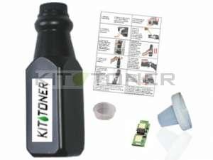 Epson S050166 - Kit de recharge toner compatible