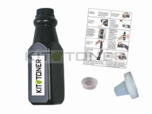 Lexmark 69G8256 - Kit de recharge toner compatible