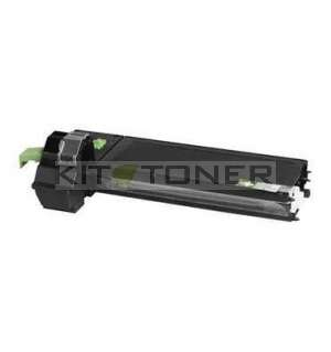 Sharp AR202LT - Cartouche de toner compatible noire