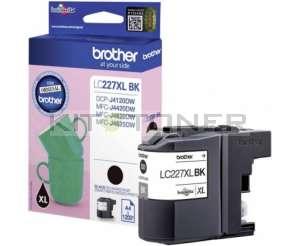 Brother LC227XLBK - Cartouche d'encre noire LC227XLBK