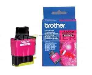 Brother LC900M - Cartouche d'encre d'origine magenta