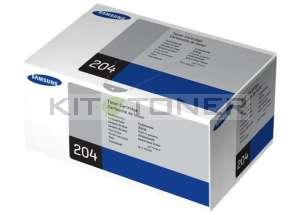 Samsung MLTD204S - Cartouche toner noir original 204S