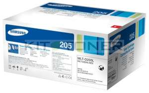Samsung MLTD205E - Cartouche toner d'origine 205E