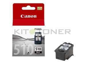 Canon PG510 - Cartouche d'encre origine noire 2970B001