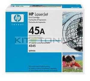 HP Q5945A - Cartouche de toner d'origine 45A