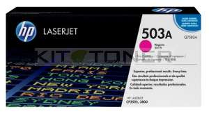 HP Q7583A - Cartouche de toner d'origine magenta
