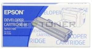 Epson S050166 - Cartouche de toner d'origine