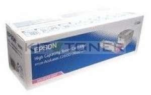 Epson S050227 - Cartouche de toner d'origine magenta