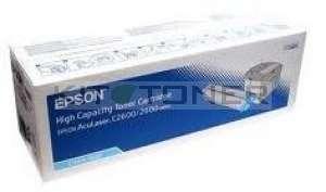 Epson S050228 - Cartouche de toner d'origine cyan