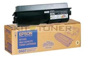 Epson S050437 - Cartouche toner d'origine xl
