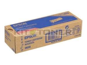 Epson S050628 - Toner d'origine magenta