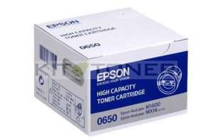 Epson S050651 - Cartouche toner originale xl
