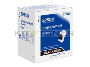 Epson S050750 - Cartouche toner noir d'origine