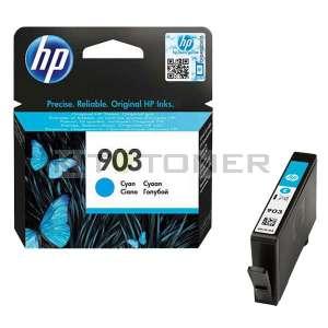 HP T6L87AE - Cartouche d'encre cyan originale HP 903