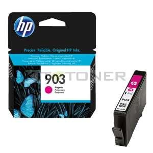 HP T6L91AE - Cartouche d'encre magenta originale HP 903