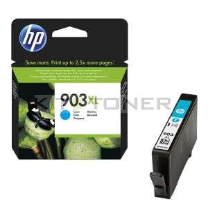 HP T6M03AE - Cartouche d'encre cyan de marque HP 903XL