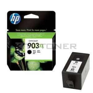 HP T6M15AE - Cartouche d'encre noire origine HP 903XL