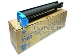 Konica TN210C - Toner d'origine cyan