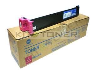 Konica TN210M - Toner d'origine magenta