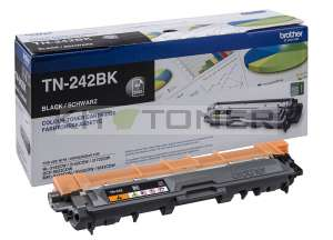 Brother TN242BK - Cartouche de toner noir TN242BK