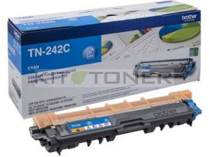 Brother TN242C - Cartouche de toner cyan TN242C