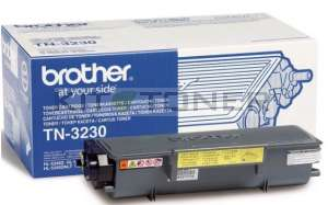 Brother TN3230 - Cartouche de toner TN3230