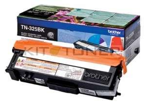 Brother TN325BK - Cartouche toner noir TN325BK