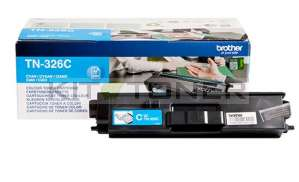 Brother TN326C - Cartouche de toner cyan TN326C