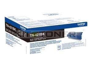 Brother TN421BK - Cartouche de toner noir TN421BK