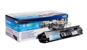Brother TN900C - Cartouche de toner d'origine cyan