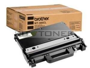 Brother WT300CL - Bac de récupération toner de marque Brother usagé