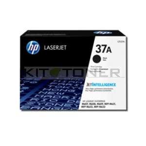 HP CF237A Noir - Cartouche de toner d'origine