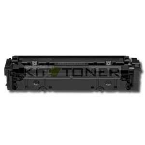 HP CF540X- Cartouche de toner noir compatible CF540X