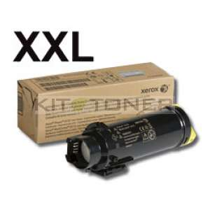 Xerox 106R03692 - Cartouche toner de marque jaune