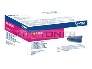 Brother TN910M - Cartouche de toner magenta TN910M