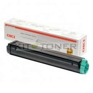 Oki 1103402 - Cartouche de toner d'origine