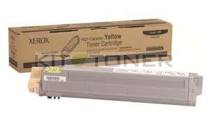 Xerox 106R01079 - Cartouche toner d'origine jaune