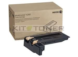 Xerox 106R01409 - Cartouche toner d'origine noir