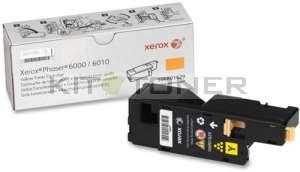 Xerox 106R01629 - Cartouche toner d'origine jaune