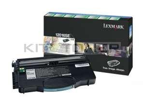 Lexmark 12016SE - Cartouche de toner de marque