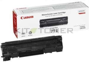 Canon 1871B002 - Cartouche toner d'origine 713