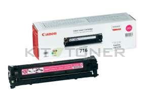 Canon 1978B002 - Cartouche toner d'origine magenta 716