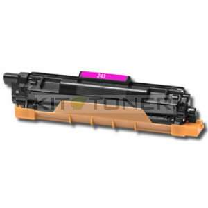 Brother TN243M Magenta - Cartouche de toner compatible