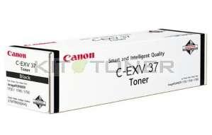 Canon 2787B002 - Cartouche toner d'origine Canon CEXV37