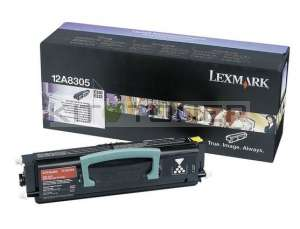 Lexmark 34016HE - Cartouche de toner original