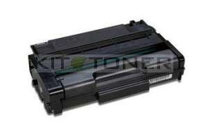 Ricoh 407648 - Cartouche toner noire originale