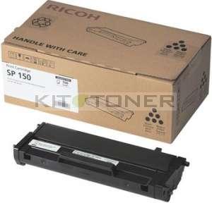 Ricoh 407971 - Toner noir de marque SP150